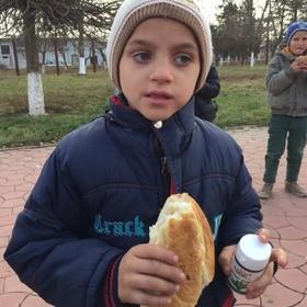 'Brood nodig'