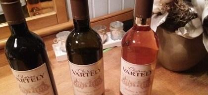 Moldavische wijn, Chateau Vartely
